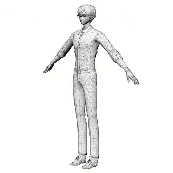 WIP20170601 Navi-3D